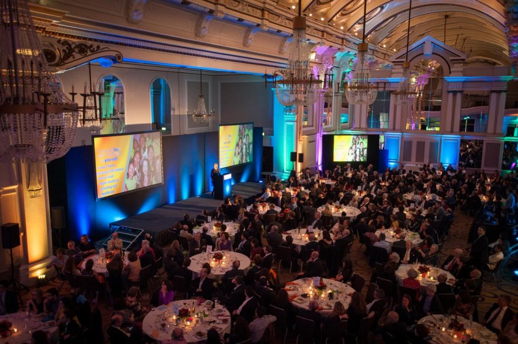 New Israel Fund Awards Dinner